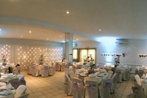 Salle de mariage pour 130 personnes maximum dans le val de marne à maisons alfort