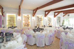 Salle de mariage pour 80 personnes maximum sur les bords de marne de Maisons-Alfort